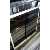 Ventanas Panorámicas Kit De Aluminio (sin Cristales)