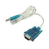 Cable Usb A Rs-232 Db9