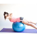 5 Pelotas 65cm Esferodinamia/ejercicio Importada Antidesliz