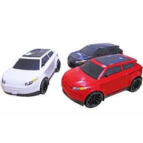 10 Carro Land Evok Brinquedo Plástico= Atacado=kit 10 Pçs