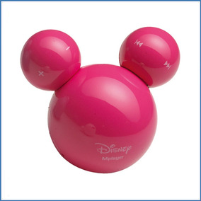 Mickey Mouse Mp3 Player E Pen Drive 2 Gb - Pink