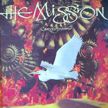 The Mission, Carved In Sand, Lp 12´,