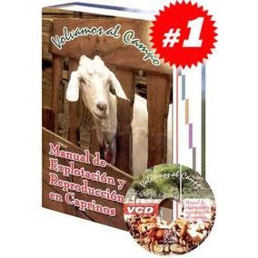 Manual De Explotación Reproducción En Caprinos, Original