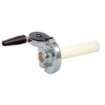 Acelerador Rápido Aluminio Universal - Moto X (punho)