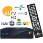 Habilitação Oi Tv Hd Livre Ses-6 - Online Elsys Ou Bedinsat