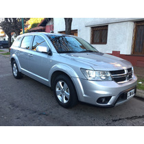 Dodge Journey 2013 2.4 Se 3 Filas 7 Asientos !