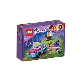 Lego Friends 41116 185 Piezas Mejor Precio!!