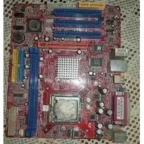 Tarjeta Madre Marca Biostar P4m800pro-m7 A Reparar