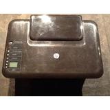 Impresora Hp Deskjet 3050 Inalambrica