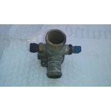 Brida Toma Agua Vw Pointer 1.8 Con Sensores Temperatura Oem