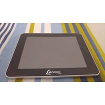 Tablet Lenoxx Tb8100 Tb 8100 - *retirada De Peças*