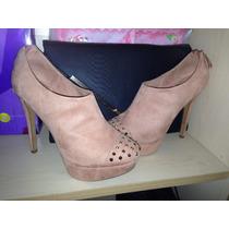 Sandalias Tacones Altos Plataformas Zapatos Nuevos Bellas