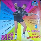 Nvd, Rock Mexicano En Familia Con Chabelo Lp12