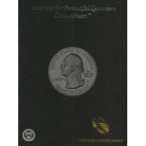 Album Monedas De 1/4 Dólar. Carpe Diem Numismática