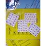 Tatoo Stickers Al Agua Para Deco De Uñas