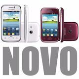 Celular Samsung Galaxy Young Duos Tv Dual Core S6293