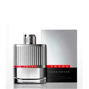 Perfume Prada Luna Rossa Masculino Edt 100ml Original