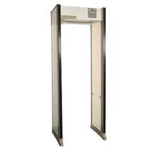 Arco Detector De Metal Arco 33 Zonas Teclado Alarma Autoajus