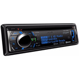 Reproductor Kenwood Excelon Kdc-x896