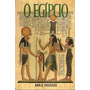 Livro O Egipcio Mika Waltari