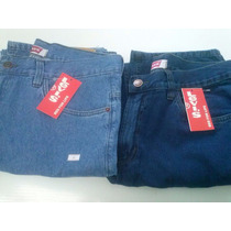 Calvin Klein-elluss- Calças Jeans Masculina Levi
