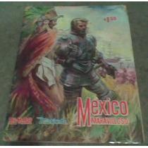 Album Bimbo Marinela Mexico Maravilloso