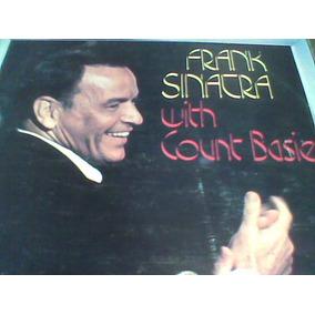L.p.frank Sinatra Y Court Basie