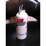 Botella Blanca Aluminio 600ml Para Sublimacion Sublimar