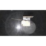 Botão Interruptor Da Tampa Maquina De Lavar Eletrolux