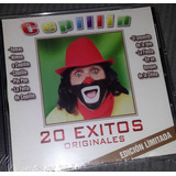 Cd Cepillin 20 Exitos