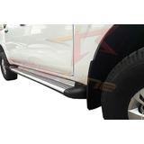 Estribos Camioneta Toyota Chevrolet Ford Mazda Nissan Par
