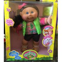 Cabbage Patch Kids Muñeca Maria Luna