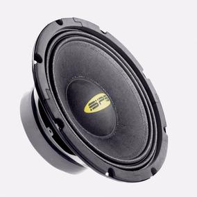 Medio Sps-8250 450 Watts 8 Ohm 8 Pulgadas Car Audio Nuevo