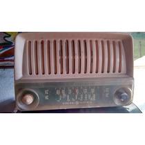 Raridade Radio General Eletric A Válvula Coleção