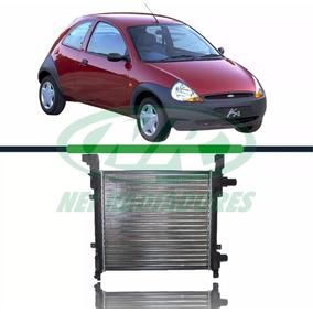 Radiador Ford Ka 1,0/1,3 Endura 97-99 C/ Ar