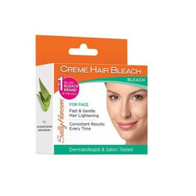 Sally Hansen Facial Crema De Pelo Bleach 1 Ea (paquete De 6)