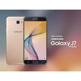 Samsung J7 Prime Celular Libre Rosario Local Camara Gps