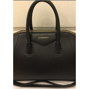 Cartera Givenchy Antigona Cuero Genuino