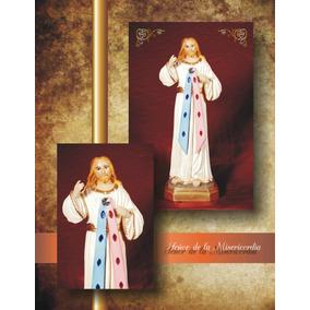 Articulo Religioso E Imagenes Sr. De La Misericordia Bulto