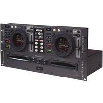 Pioneer Dj Cmx3000 Reproductor Cd