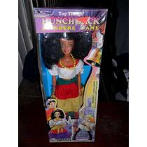 Barbie Esmeralda Del Jorobado De Notredame, Mn4