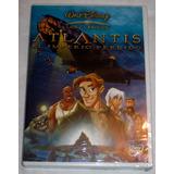 Atlantis - El Imperio Perdido