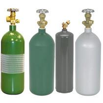 Tanque Cilindro Para Argon Oxigeno Co2 Acetileno