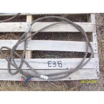 Estrobo De Cable De Acero 3.2 Metros De 1/2