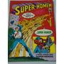 Super Homem 10 De 1985. Quem Quer Matar Clark Kent Ed. Abril