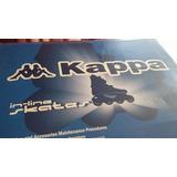 Roller Kappa Nuevos