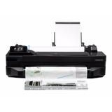 Plotter Hp Designjet T120 Eprinter, 24 Pulg, A Color