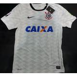 Camisa Corinthians Nike Original Mundial 2012 Japão Guerrero