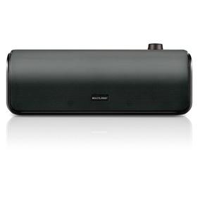 Caixa De Som Multilaser C/ Bluetooth P2 Usb Sd 50w Rms Sp190
