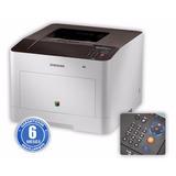 Impresora Samsung Clp-680nd